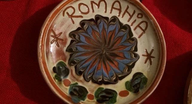 Kuchnia Rumunska Turystyka Kulinarna